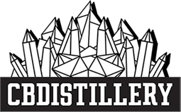 cbd distillery